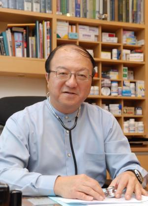 Dr. Ang Yong Guan
