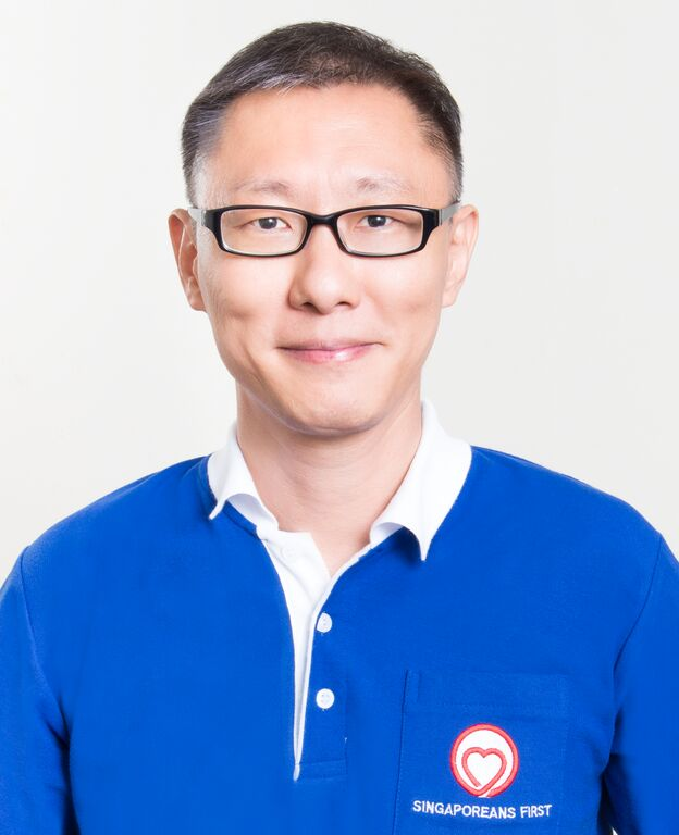 Wong Chee Wai Committee Member - gregory